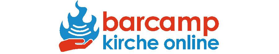 Logo Barcamp Kirche online Essen