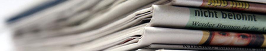 Um eine gute Pressemitteilung zu schreiben, müssen Sie daran denken, was Leser interessieren könnte