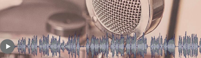 Anleitung für das Schnittprogramm Audacity, in dem man kostenlos Audio-Dateien, Musik, Töne und Vorträge schneiden und bearbeiten kann