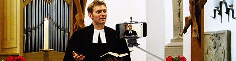 Blog für die Medienarbeit: so können sie gottesdienste live von ihrem smartphone aus senden