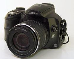Fotokamera im Geräteverleih in Stuttgart
