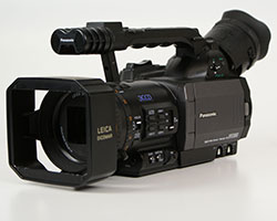 Kamera im Geräteverleih in Stuttgart