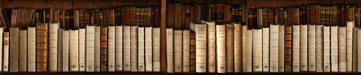 Die medienpädagogische Fachbibliothek des Evangelischen Medienhauses bietet Bücher rund um Medien, Film, Religion und Bildung an