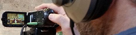 Blog für die Medienarbeit: so machen sie schöne filme zum gottesdienst