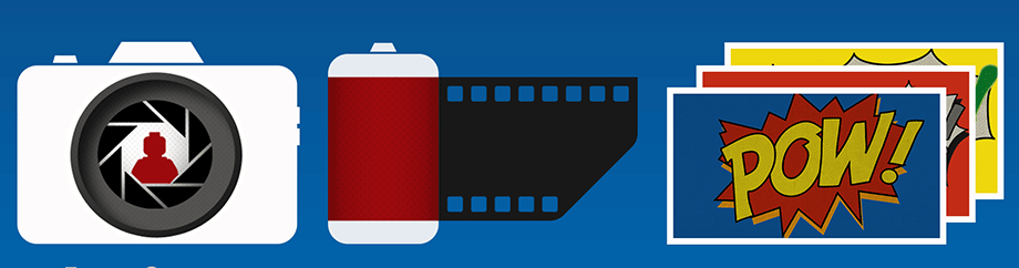 Blog für die Medienarbeit: so können sie selbst trickfilme produzieren