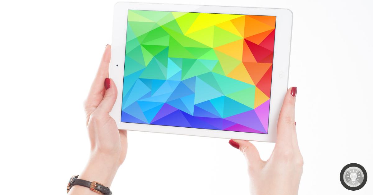 Ideen für medienpädagogische Projekte mit dem Tablet finden Sie hier. [© Canva/Pixabay]