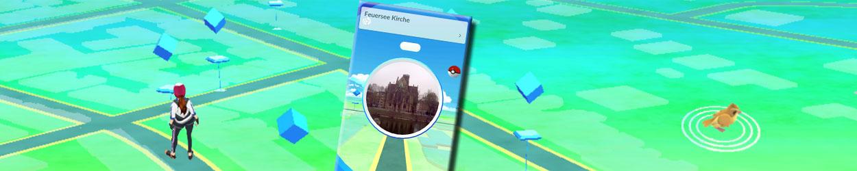 Pokémon Go hat trotz Schwund noch viele aktive Spieler - eine Chance für Kirchen, Gemeinden und Vereine
