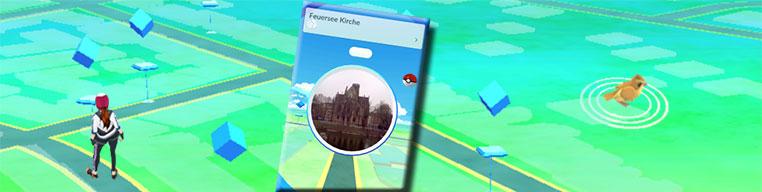 Blog für die Medienarbeit: Gründe sich mit Pokemon auseinander zu setzen