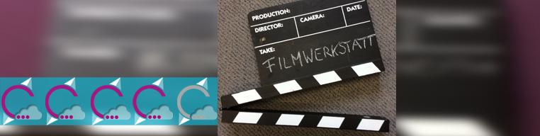 Blog für die Medienarbeit: selbst filme machen