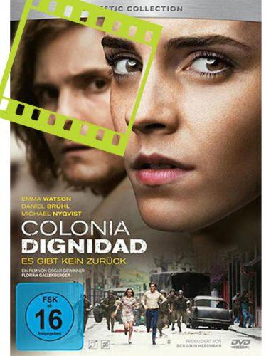 Colonida Dignidad als DVD ausleihen