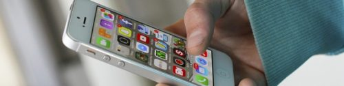 Blog für die Medienarbeit: Diese Apps interessieren Jugendliche