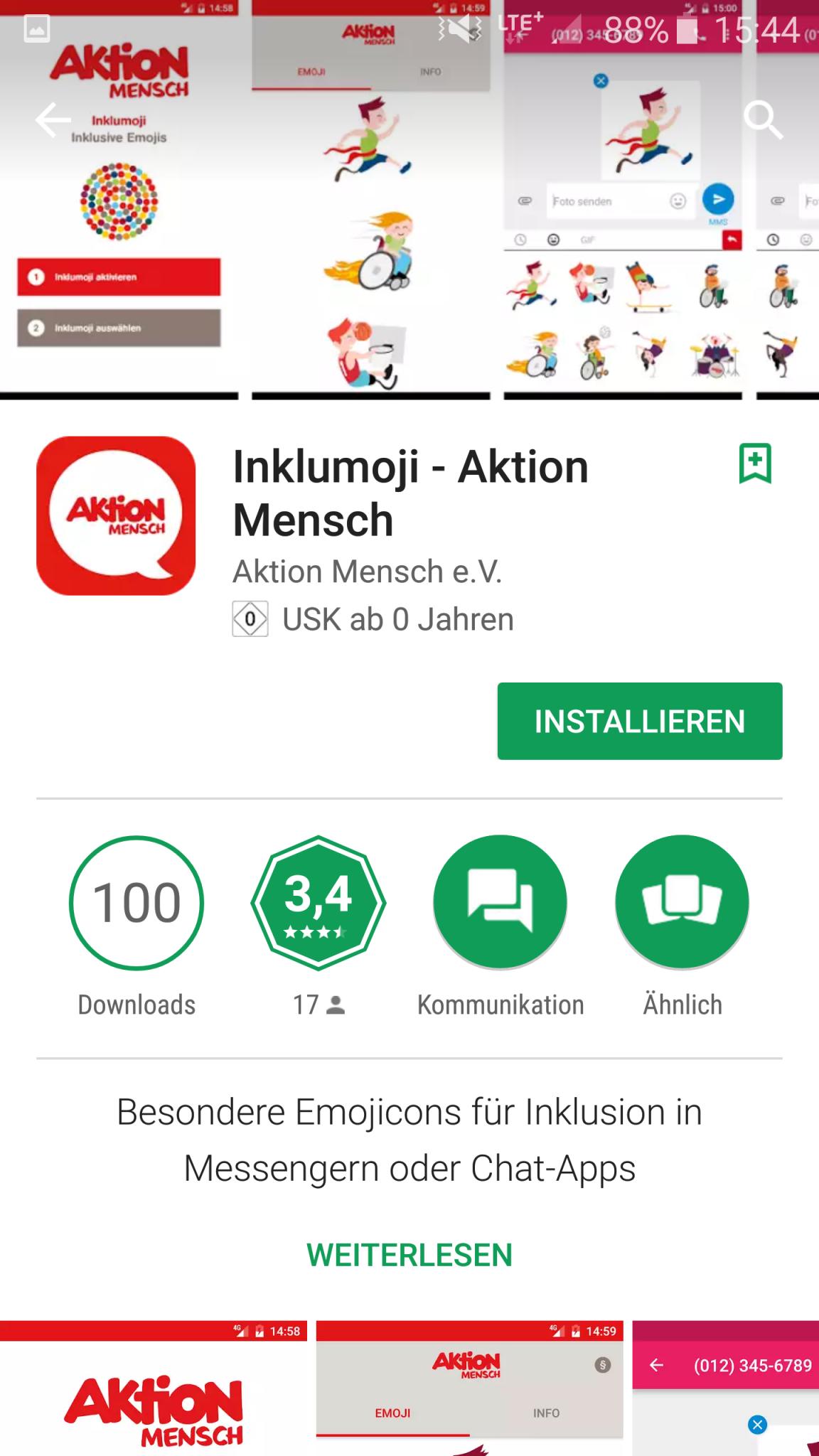 app store zum herunterladen