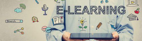 Blog für die Medienarbeit: Darum ist E-Learning so praktisch
