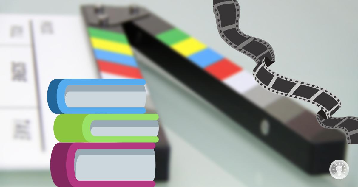 Drei hilfreiche Broschüren zum Trickfilme produzieren