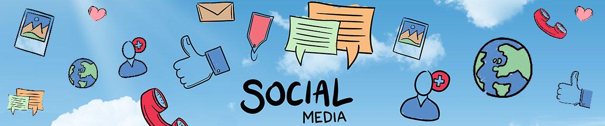 Soziale Medien erfolgreich für die eigene Öffentlichkeitsarbeit nutzen – wir geben Ihnen Tipps.