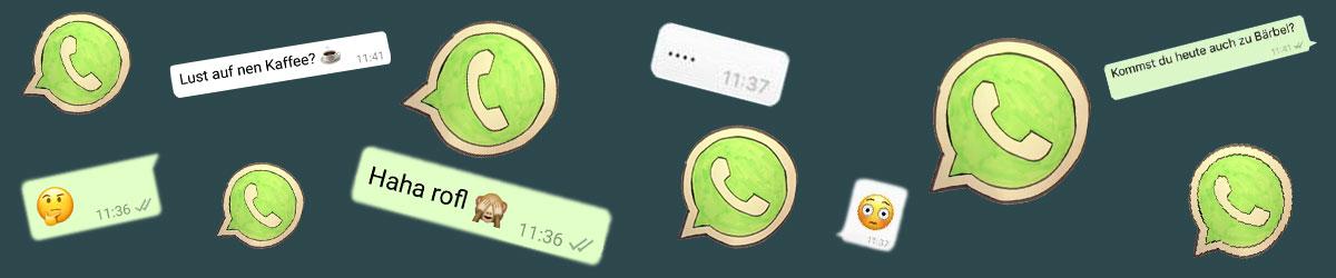 WhatsApp sicher und sensibel nutzen mit diesen Einstellungen