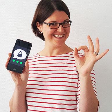 WhatsApp Alternative Erfahrungsbericht: Threema
