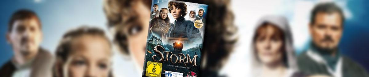 Film-Tipp für die Jugendarbeit und zum Verleih: Storm und der verbotene Brief