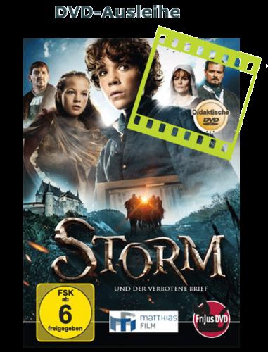 Storm und der verbotene Brief: Kritik und DVD-Verleih
