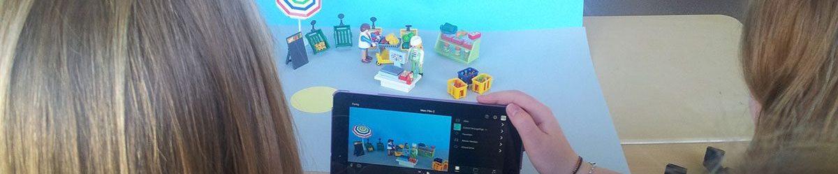 Welche Trickfilm-App ist besser? Lego Movie oder iStopMotion?