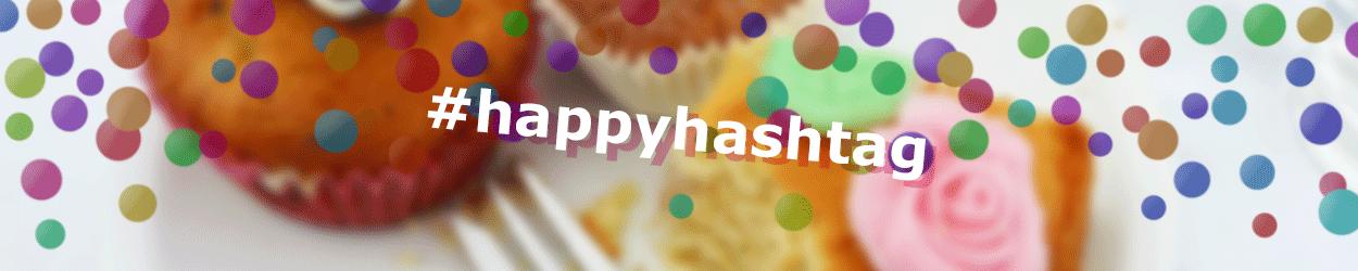 Blog für die Medienarbeit: Die Geschichte des Hashtag