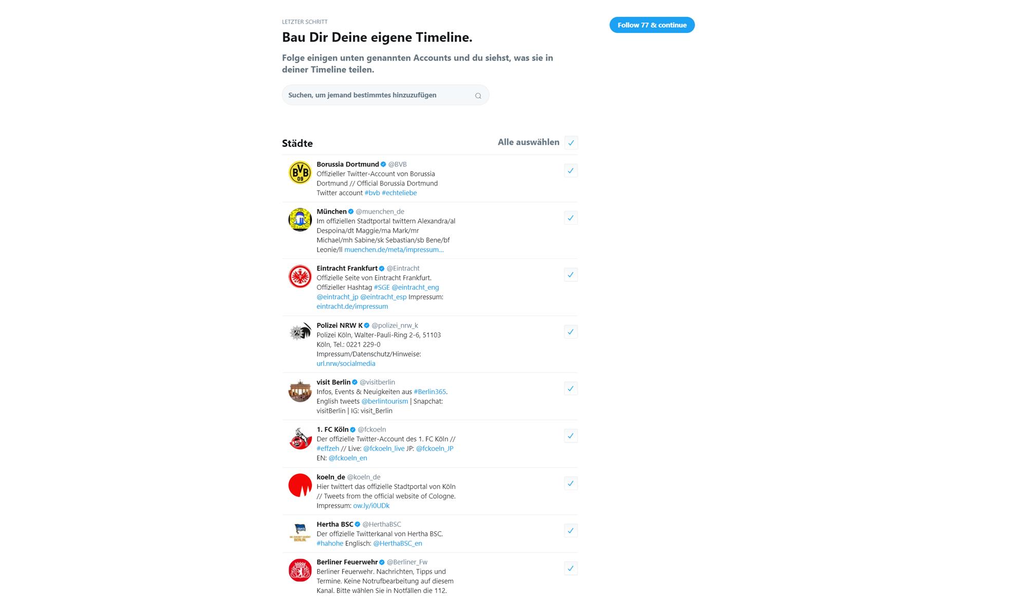 Twitter Für Einsteiger So Funktioniert Der Kurznachrichtendienst