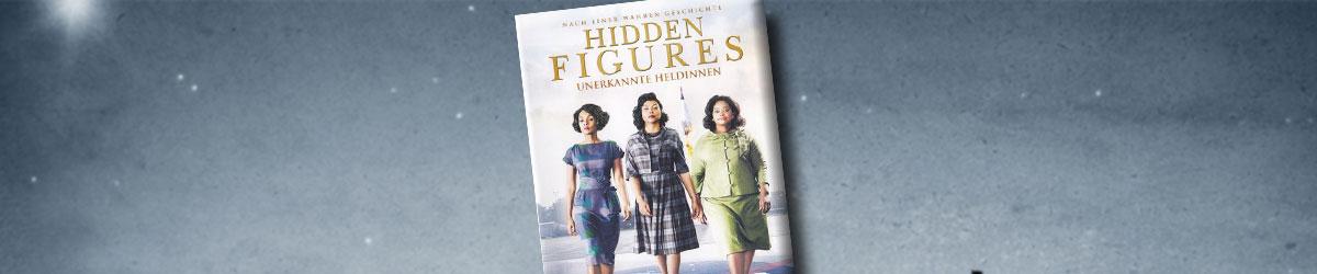 Blog für die Medienarbeit: Filmtipp-Unerkannte Heldinnen