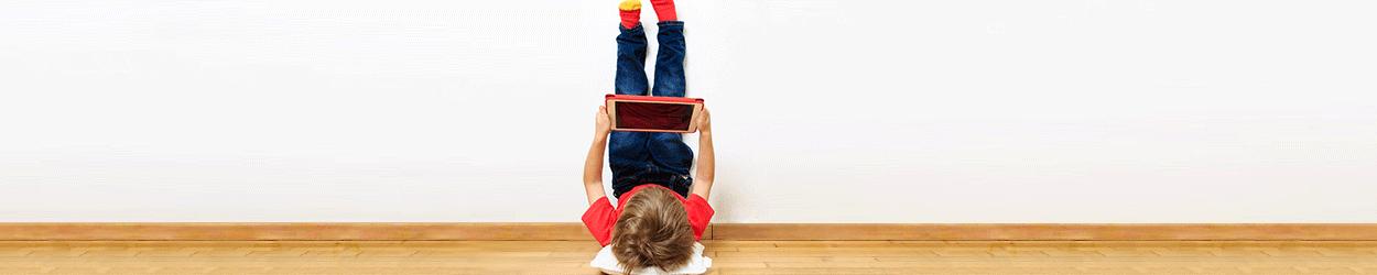 So surfen Kinder sicher im Netz