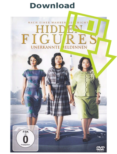 Hidden Figures downloaden