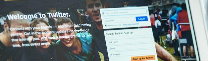 Wie funktioniert Twitter? Eine Anleitung für Einsteiger als Unterstützung für die Medienarbeit