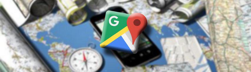 Blog für die Medienarbeit: So binden Sie Google Maps in Ihren Baukasten ein