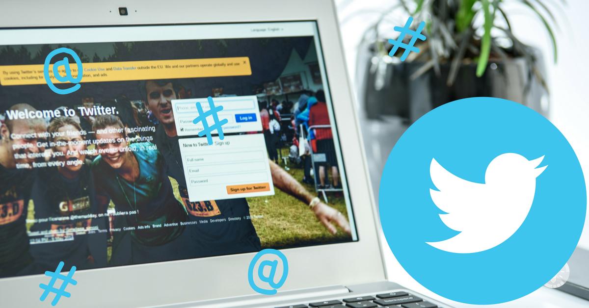 Blog für die Medienarbeit: So funktioniert Twitter - eine Anleitung für Twitter-Einsteiger