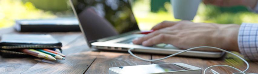 Tipps von Medienkompass für die Medienarbeit: Wie nutzen die Deutschen das Internet - Online-Studie von ARD und ZDF