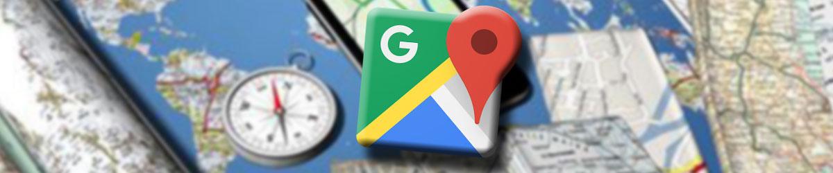 Blog für die Medienarbeit: Google Maps in Ihre Website einbinden
