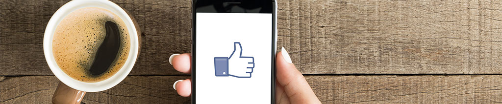 Blog für die Medienarbeit: Facebook App Funktionen