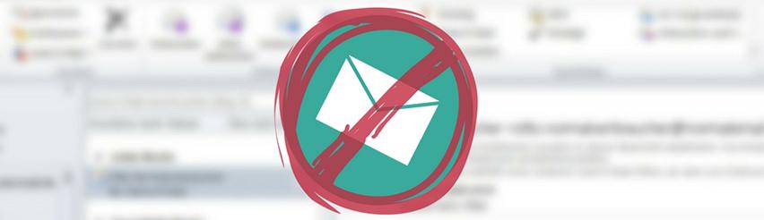 medienkompass-tipp: Outlook so einstellen, das E-Mails nicht mehr aus Versehen als Spam markiert werden und im Junk-Ordner landen
