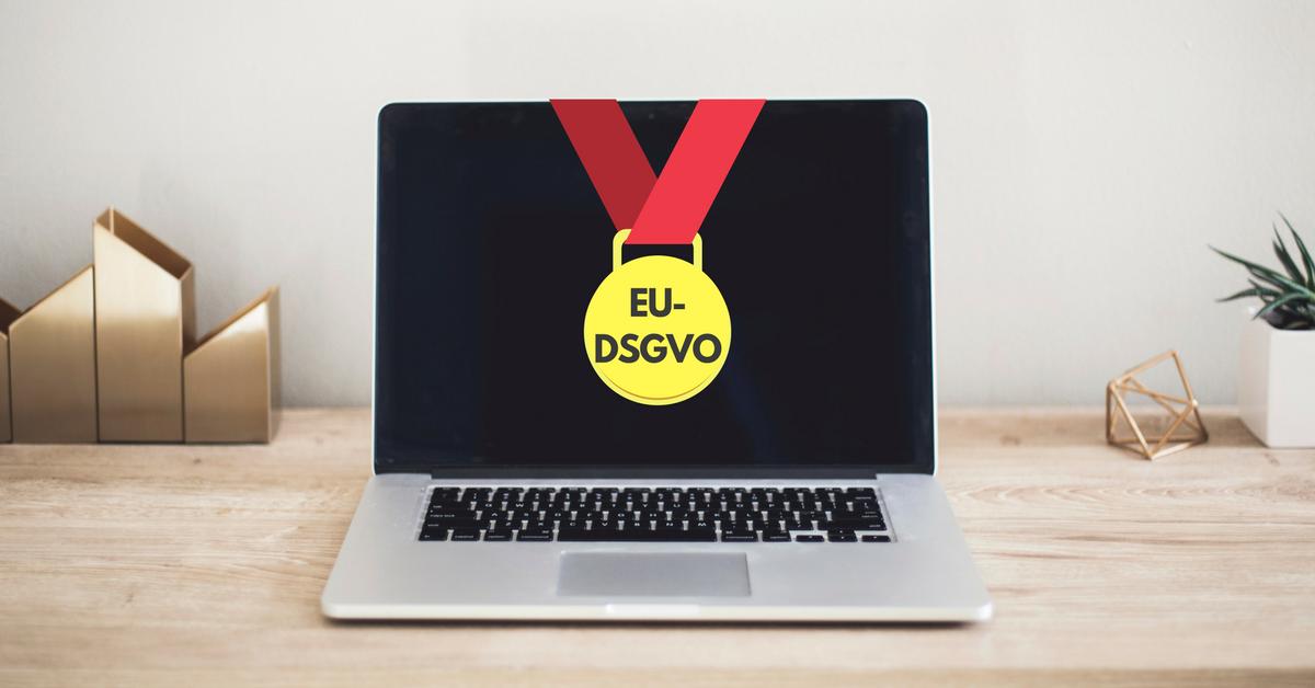 DSGVO: Das müssen Sie als Website-Betreiber für die Europäische Datenschutz-Grundverordung beachten