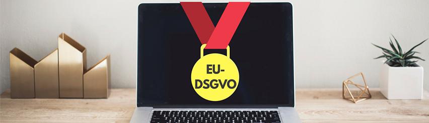 Tipps zur Europäischen Datenschutz-Grundverordnung (DSGVO) für Website-Betreiber