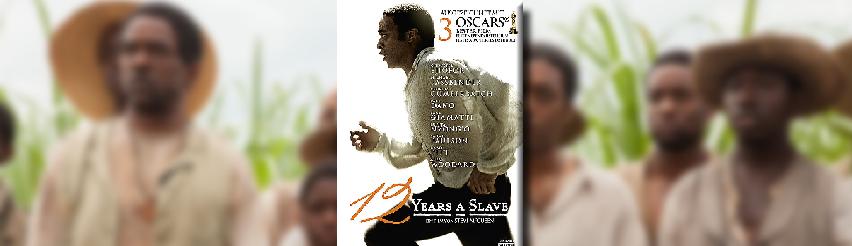 12 years a slave: Film-Tipp und Begleitmaterial