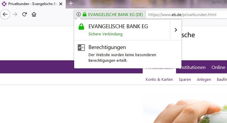 Sichere Website Was Ist Eigentlich Ein Ssl Zertifikat