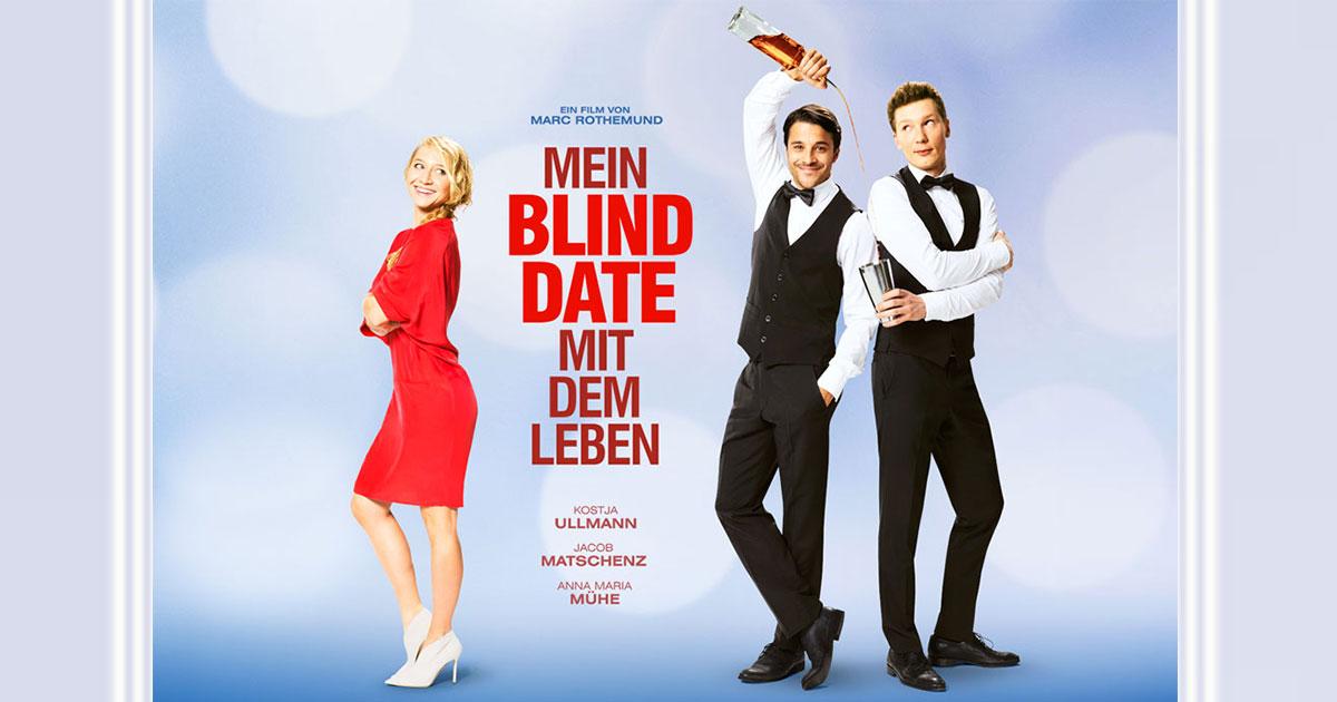 Blog für die Medienarbeit: Film-Tipp - Mein Blind-Date mit dem Leben