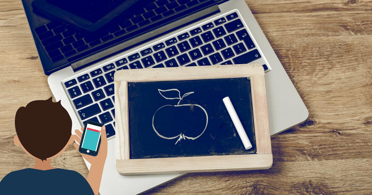 Tipps für die Medienarbeit: Wie nutzen Kinder Smartphones