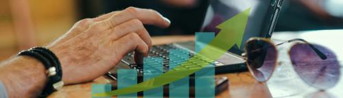 Die ARD und ZDF Onlinestudie wertet jährlich unser Nutzungsverhalten im Internet aus