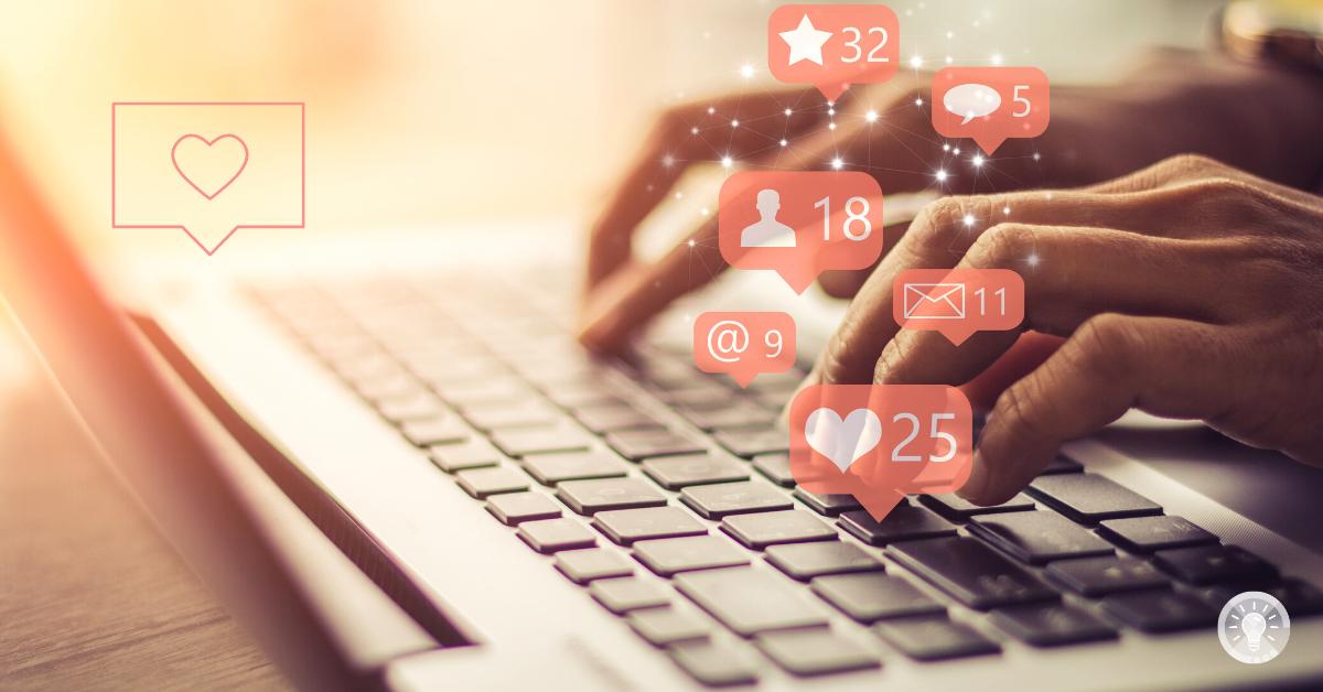 Influencer Marketing kann unsere Meinungs-und Identitätsbildung beeinflussen