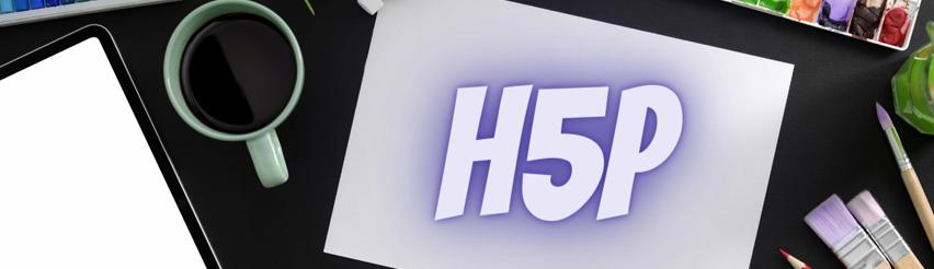 H5P Memory, Quiz und Lückentext: Digitaler Unterricht mit H5P