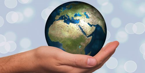 Thema des Monats Oktober: 17 Ziele – Kino für eine bessere Welt