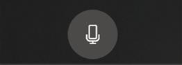 Windows Sprachrekorder: Aufnahme starten
