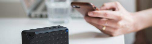 Handy mit Bluetooth Lausprecher verbinden