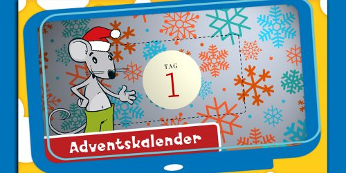 hallo benjamin adventskalender