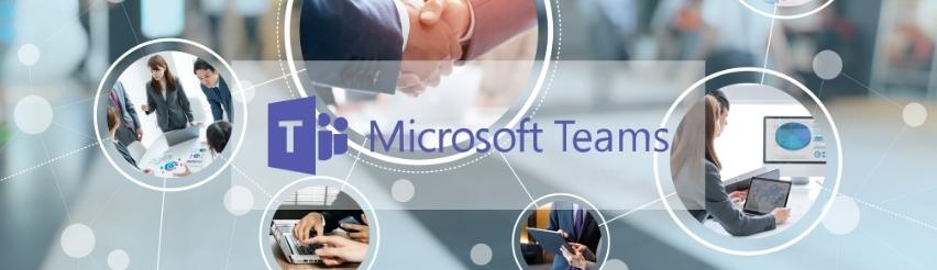Zusammenarbeit mit Teams